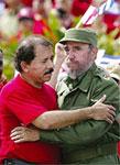 تصویر انتخابات نیکاراگوئه، ضربه ای دیگر بر نولیبرالیسم