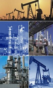 تصویر آینده صنعت ملی نفت ایران