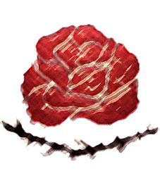 تصویر اعلامیه کمیته مرکزی حزب توده ایران به مناسبت شصت و هفتمین سالگرد تأسیس حزب