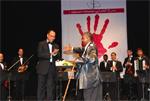 تصویر مجمع ترقی خواهان دموکراتیک بحرین:  یاد مبارز ملی و هنرمند، مجید مرهون گرامی باد!