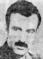 محمد بهرامینژاد