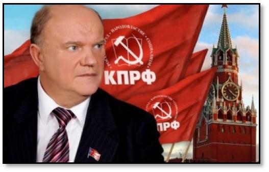 تصویر به شورویستیزی پایان دهیم؛ دشمنان روسیه را خلعسلاح کنیم!