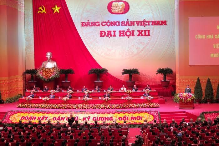 تصویر رهیافتهای ویتنام برای توسعه در شرایط رقابت جهانی و تجارت آزاد