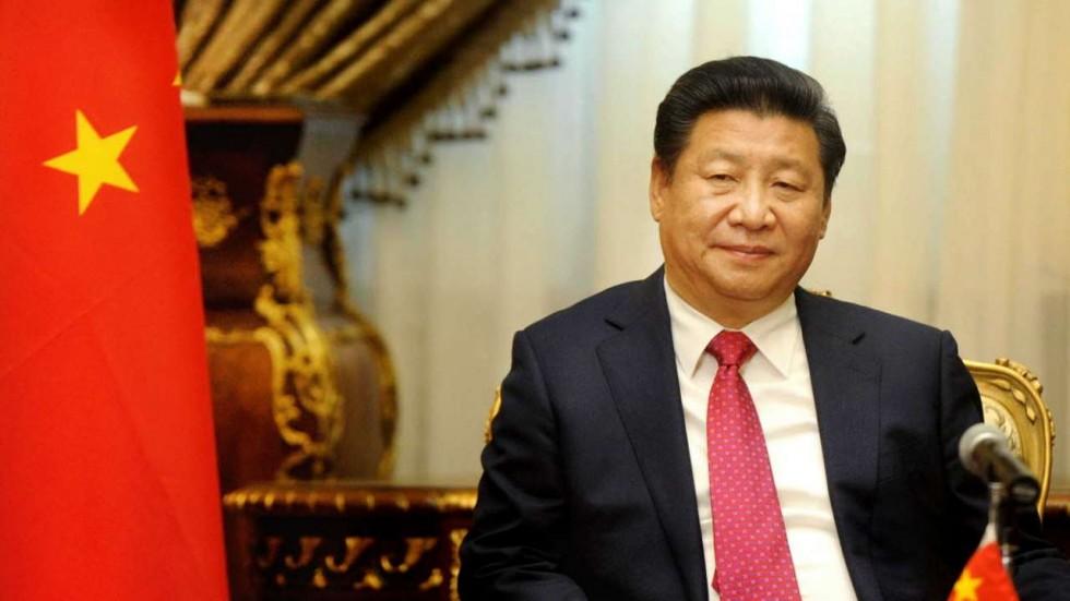 تصویر چین آمادهٔ به عهدهٔ گرفتن نقشی بزرگتر در جهان