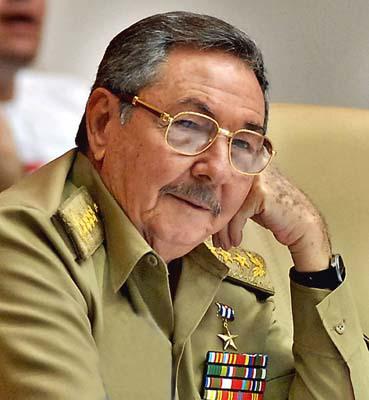 تصویر کوبا: روندِ برابرکَرد (تعدیلِ) سوسیالیستی