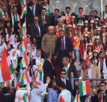 تصویر حزب تودهٔ ایران، مسئلهٔ ملی، و همهپرسی استقلال در اقلیم کردستان عراق