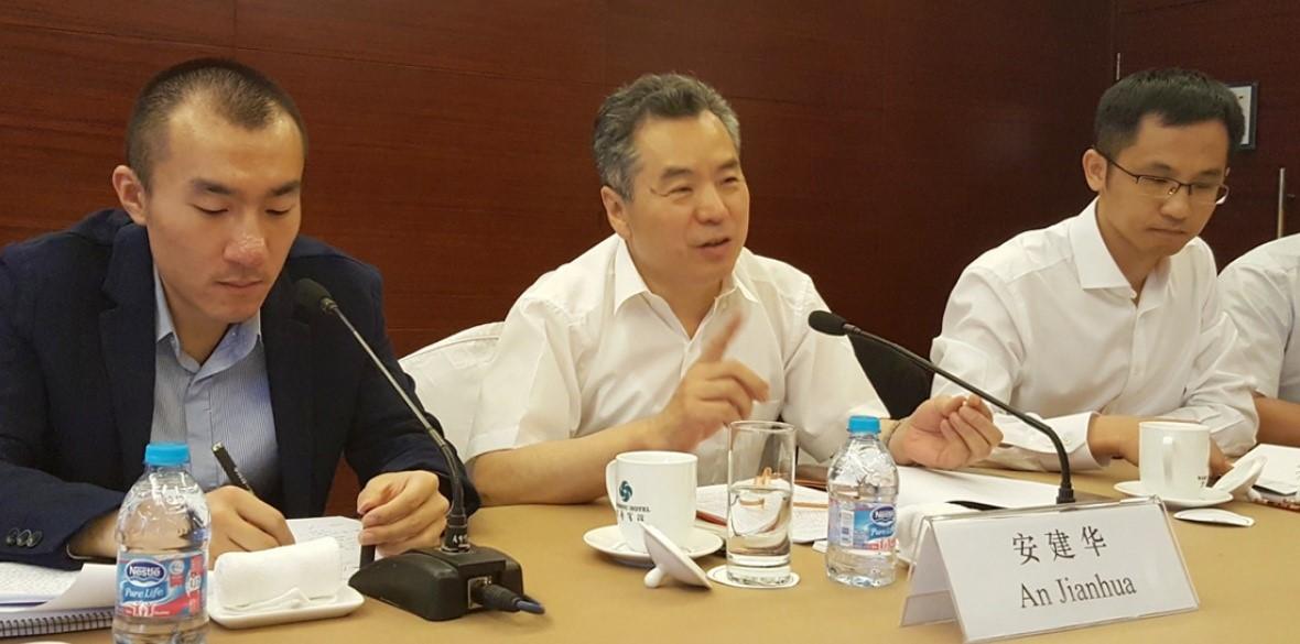 اتحادیههای کارگری در چین