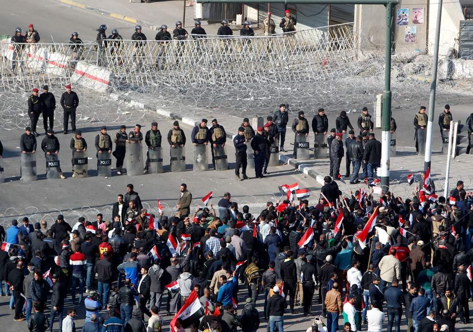 بحران آب و برق و بالا گرفتن اعتراضهای مردم در عراق