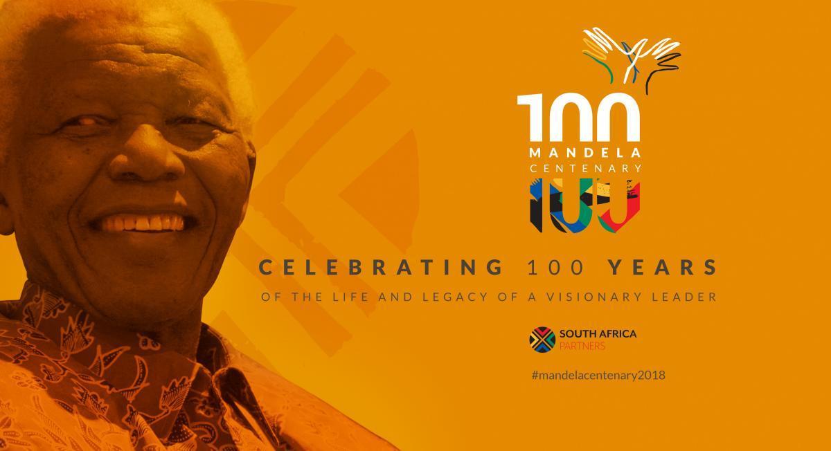 «مادیبا» زنده است : به مناسبت ۱۰۰مین سال زاد نلسون ماندلا