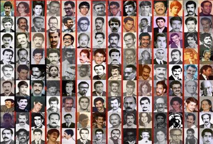 تصویر مردگان آن سال عاشقترین زندگان بودند