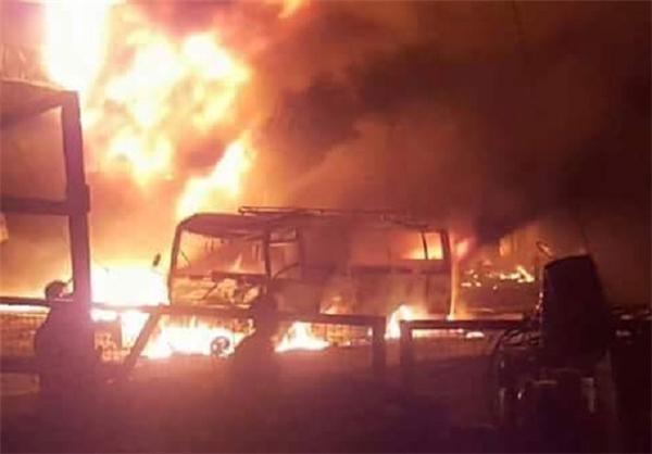 تصویر حزب تودۀ ایران حملهٔ تروریستی اخیر در استان سیستان و بلوچستان را محکوم می کند!