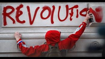تصویر انقلاب چیست؟
