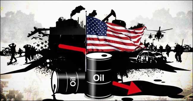 تصویر تهدیدکنندگان واقعی عرضهٔ  نفت در جهان