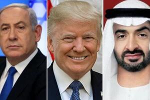 تصویر بازی خطرناک دونالد ترامپ با آتش در خاورمیانه
