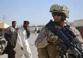 تصویر افغانستان: از اشغال توسط پنتاگون تا حکومت بلامنازع شرکتهای نظامی خصوصی در کابل