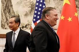 تصویر آیا مایک پمپئو راست میگوید که مردم چین از حزب کمونیست خود متنفر هستند؟