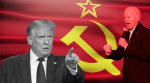 تصویر کمونیسمستیزی لجام گسیختهٔ جمهوریخواهان نشانهٔ ضعف سیاسی آنان است