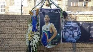 تصویر دشواری های روز افزون جامعه ورزشی و سیاست های مخرب رژیم