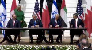 خاورمیانه و سیاست ترامپ