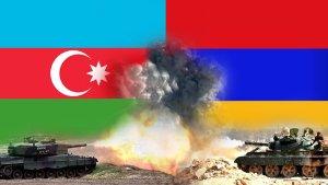 جنگ آذربایجان و ارمنستان