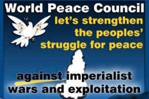 شورای جهانی صلح