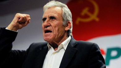 دبیرکل حزب کمونیست پرتغال