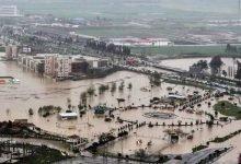 معضل آب در ایران