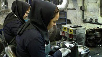 مبارزه زنان کارگر