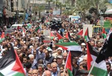 مبارزه مردم فلسطین