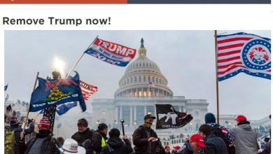 CPUSA Remove Trump
