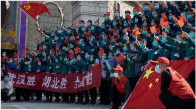 ووهان در چین پس از ویروس کرونا