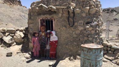روستاهای ایران