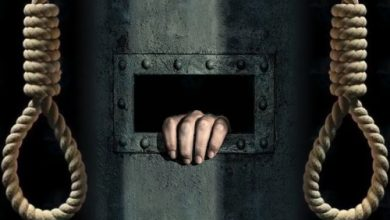 سرکوب حقوق بشر در ایران