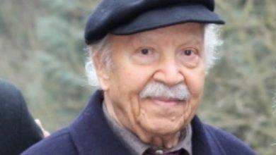 Comrade Ali Khavari