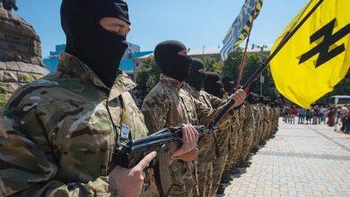 نیروهای راست گرا در اوکرائین