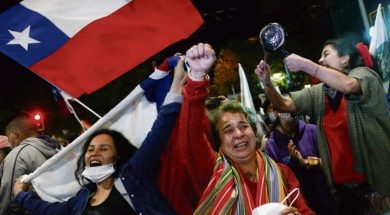 \یروزی مردم شیلی