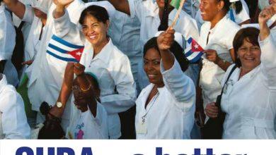 Cuba Solidarity
