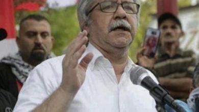 دبیرکل حزب کمونیست لبنان