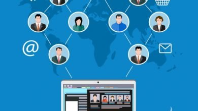Virtual-working