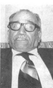 محمد رضا قدوه