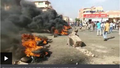 Sudan-Coup
